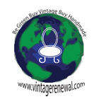 Click to shop Vintage Renewal!