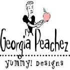 Click to shop Georgia Peachez!