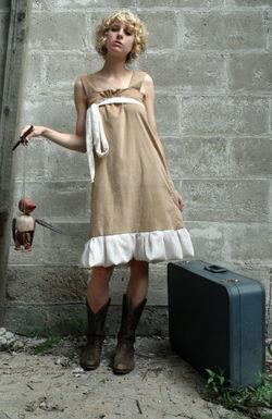 Puppetress