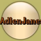 Click to shop Adlen Janes!