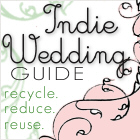 Indie Wedding Guide Button