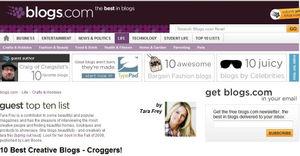 Croggers