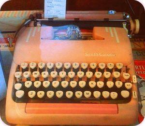 Ppinktypewriter