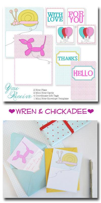 Wren and Chickadee4