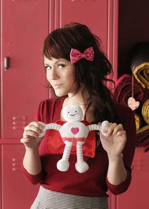 RVA-elsie&robot
