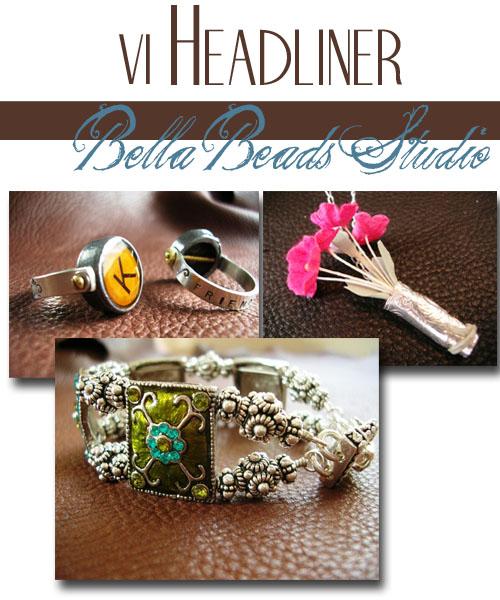 VI Headliner_BellaBeadsStudio