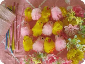 Chick garland supplies 1