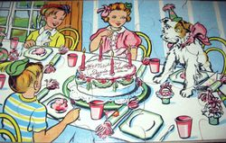 Birthday Puzzle