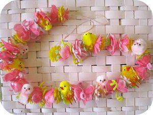 Chick garland done