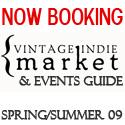 Vintage Indie Market_NowBooking