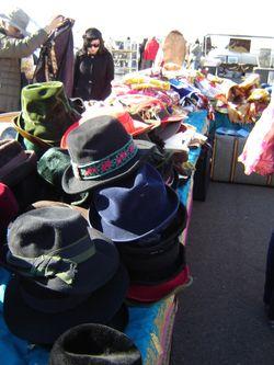 Alameda Hats