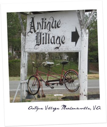 Antique Village