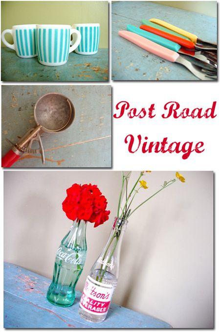 Post Road Vintage2