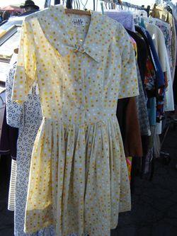 Alameda Dress