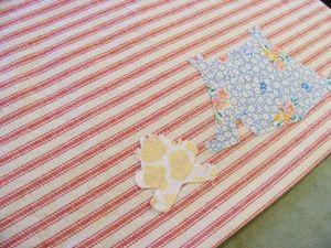 Stool Fabric