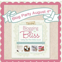 BloggingForBliss