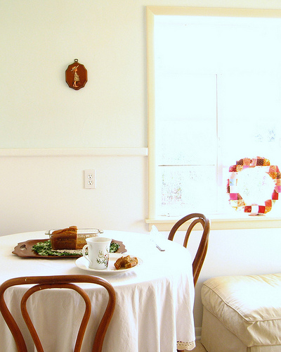 BreakfastNook