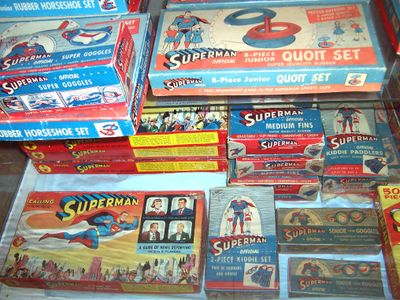 Superman Museum pic1