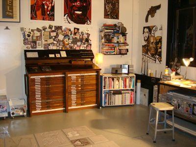 Studio_letterpress
