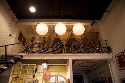 Cal-oaks