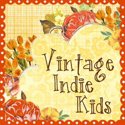 Vintage Indie Kids