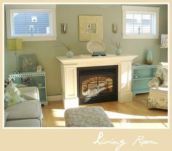 Linda MacDonald_Living Room