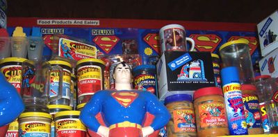 Superman Museum pic3