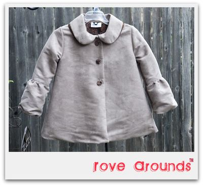 RoveArounds