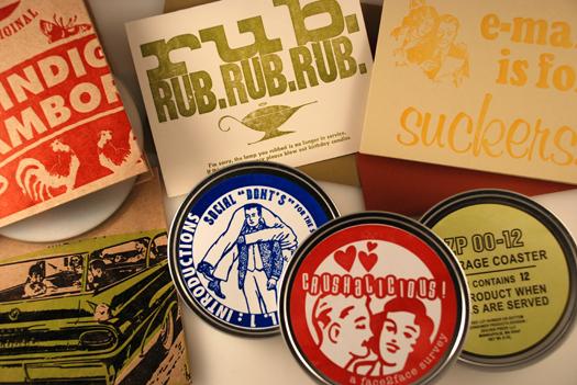Zeichen Press.variety product shot.web