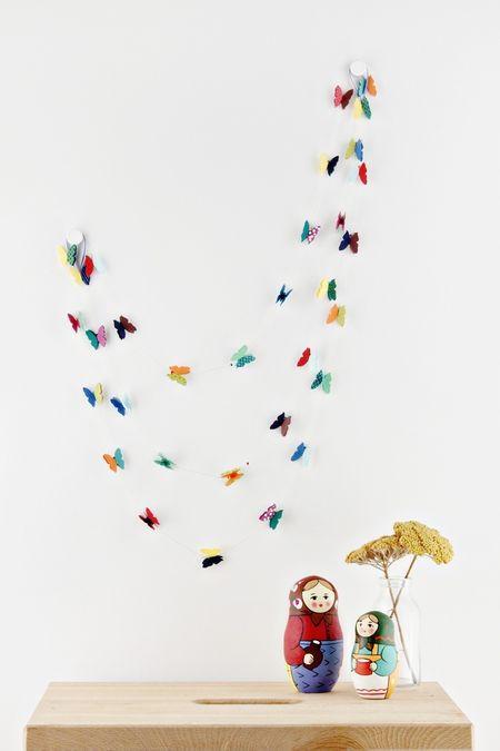 ButterflyGarland