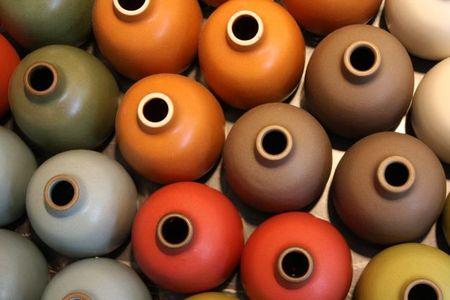 Heath Bud Vases