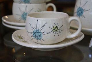 Starburst Cup
