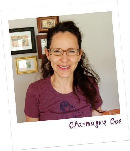 Charmagne Coe