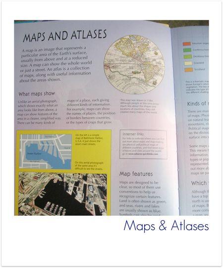 MapsAtlases