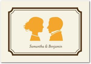 Wedding Paper Divas Vintage Profiles jpg