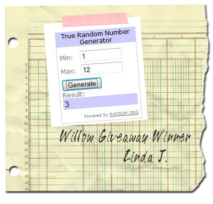 Willow Winner