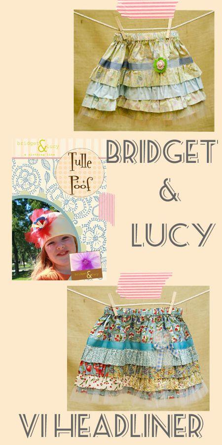 Bridget&Lucy
