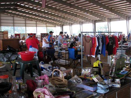 Liberty Ag pavillion vendors