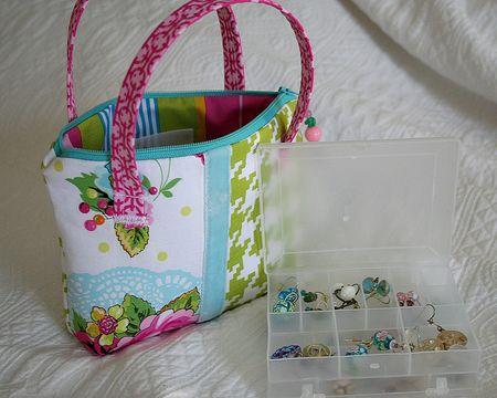 Jewelry organizer travel tote (2)