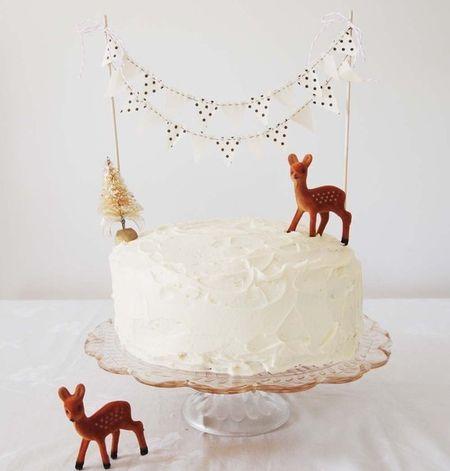 Cake Bunting 2