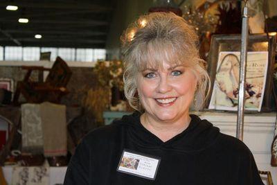 Deborah Burton Ormolulu