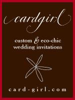 Cardgirlinvitations