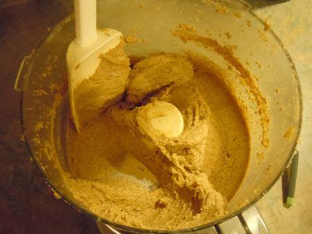 Almond Butter 5