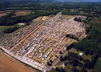 Stormville Airport Antique Show