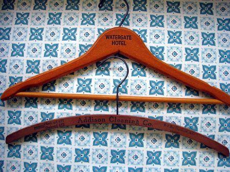 Coat hangers 1