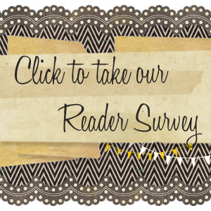 Reader SurveyFinal