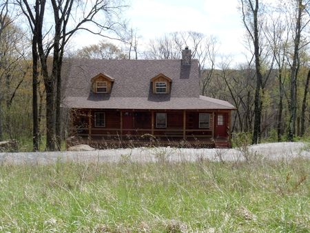 Dreamscape Hideaway Logan Ohio