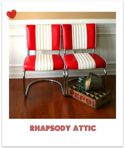 Vintage Indie Feature Rhapsodyattic