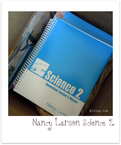 Nancy Larson Science 2 Kit