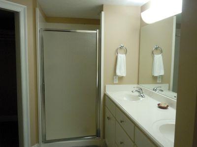 PCB Master Bathroom